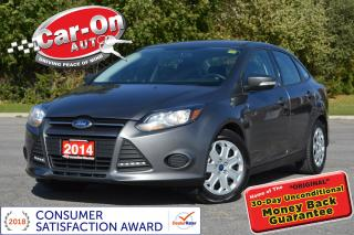 Used 2014 Ford Focus SE AUTO HTD SEATS SYNC PWR GROUP for sale in Ottawa, ON