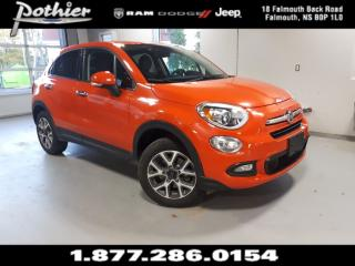 Used 2016 Fiat 500 X Sport | EXTENDED WARRANTY | REMOTE START | for sale in Falmouth, NS