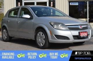Used 2008 Saturn Astra XE ** Low Km, Automatic, Accident Free ** for sale in Bowmanville, ON