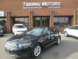 Used 2015 Ford Taurus SEL | BACK UP CAM | BLUETOOTH | ALLOYS for sale in Mississauga, ON
