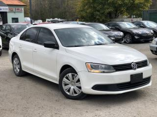 Used 2011 Volkswagen Jetta Sedan No-Accidents 2.0L Auto Heated Seats for sale in Holland Landing, ON