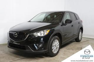 Used 2015 Mazda CX-5 Gs Bluetooth Toit for sale in Laval, QC