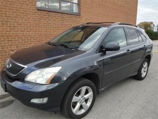 Used 2007 Lexus RX 350 for sale in Oakville, ON