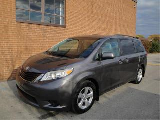 Used 2011 Toyota Sienna LE for sale in Oakville, ON