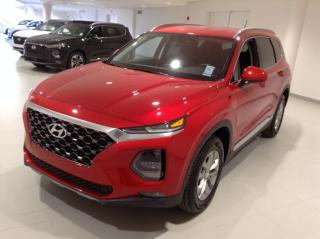 Used 2020 Hyundai Santa Fe ESSENTIEL ECRAN ++ for sale in Longueuil, QC