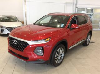 Used 2019 Hyundai Santa Fe Sport AWD 2.0T PREFFERED ++ for sale in Longueuil, QC
