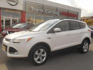 Used 2015 Ford Escape SE for sale in Peterborough, ON