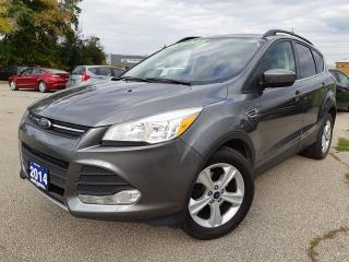 Used 2014 Ford Escape SE for sale in Beamsville, ON