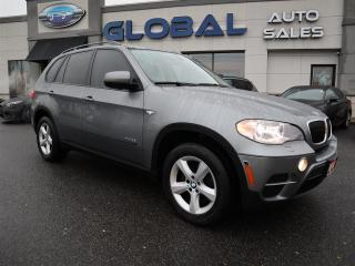 Used 2012 BMW X5 xDrive35i NAV. REVERSE CAM. ONLY 79 K. for sale in Ottawa, ON
