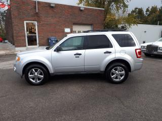 Used 2012 Ford Escape XLT for sale in Guelph, ON