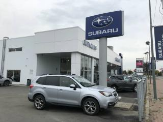 Used 2017 Subaru Forester 2.5i Limited for sale in Gatineau, QC