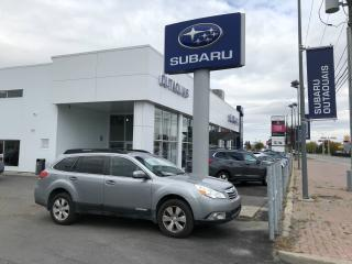 Used 2011 Subaru Outback 3.6R Limited for sale in Gatineau, QC