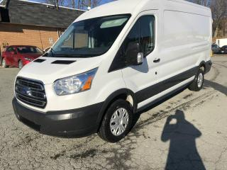 Used 2017 Ford Transit Connect T-250 Toit Moyen , Allongé for sale in Sherbrooke, QC
