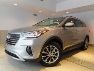 Used 2018 Hyundai Santa Fe XL TA for sale in St-Georges, QC