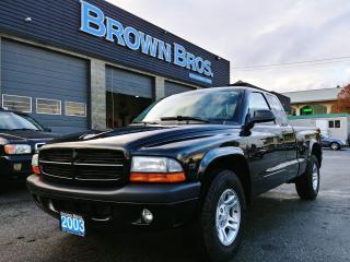 Used 2003 Dodge Dakota Sport for sale in Surrey, BC