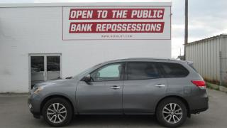 Used 2015 Nissan Pathfinder SV for sale in Toronto, ON