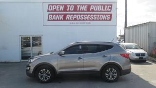 Used 2015 Hyundai Santa Fe Premium for sale in Toronto, ON