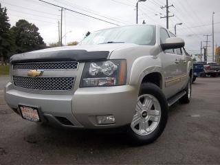 Used 2009 Chevrolet Avalanche LTZ for sale in Whitby, ON