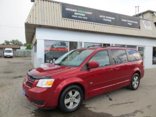 Used 2010 Dodge Grand Caravan FULL STOW&GO 7 PASSENGERS, ALLOYS,REAR POWER WINDO for sale in Mississauga, ON