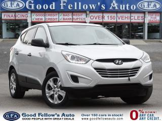 Used 2015 Hyundai Tucson GL MODEL, 2.0 LITER, HEATED SEATS for sale in Toronto, ON