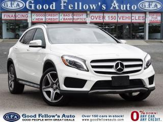 Used 2015 Mercedes-Benz CLA 250 4Matic, Bind Spot Monitoring, Sport Pkg, Pan Roof for sale in Toronto, ON