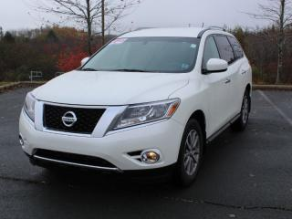 Used 2016 Nissan Pathfinder SV for sale in Halifax, NS