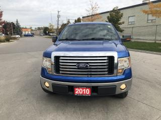 Used 2010 Ford F-150 XLT, 4 DR, Automatic, 3 Years Warranty Avail for sale in Toronto, ON