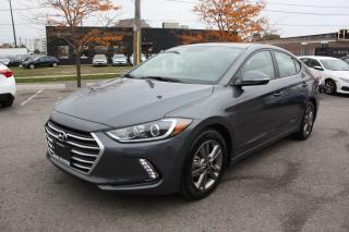 Used 2018 Hyundai Elantra ONLY 1KM for sale in Toronto, ON