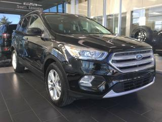 Used 2018 Ford Escape SEL, HEATED SEATS, NAVI, SUNROOF for sale in Edmonton, AB