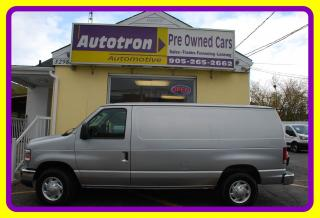 Used 2011 Ford E250 3/4 Ton Econoline Cargo for sale in Woodbridge, ON