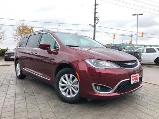 Used 2017 Chrysler Pacifica Touring-L**Remote Start**Power Sliding Doors** for sale in Mississauga, ON