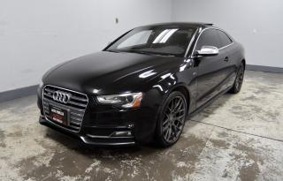 Used 2013 Audi S5 for sale in Kitchener, ON