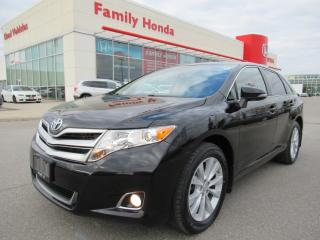 Used 2015 Toyota Venza GPS , AND XL SUNROOFS!! for sale in Brampton, ON