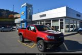 Photo of Red 2019 Chevrolet Colorado