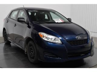 Used 2012 Toyota Matrix A/C for sale in Île-Perrot, QC