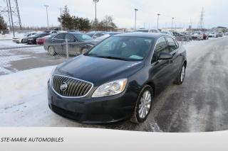 Used 2015 Buick Verano Démareur A Distance for sale in St-Rémi, QC