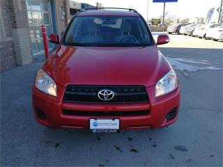 Used 2011 Toyota RAV4 SPORT*AWD*MOON ROOF*ROOF RACK*RELIABILITY* for sale in Winnipeg, MB