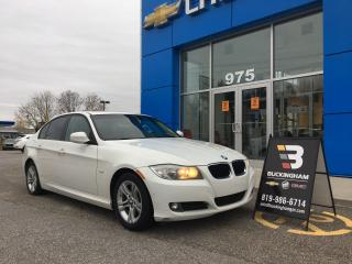 Used 2011 BMW 3 Series 323i for sale in Gatineau, QC