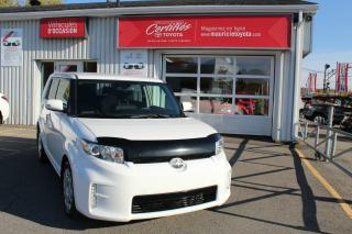 Used 2014 Scion xB for sale in Shawinigan, QC