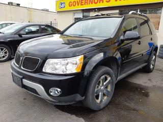Used 2009 Pontiac Torrent GT for sale in Dundas, ON