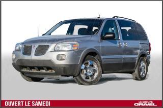 Used 2007 Pontiac Montana Fwd 1sc Démarreur for sale in Ile-des-Soeurs, QC