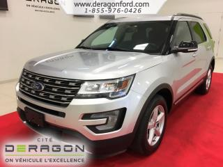 Used 2017 Ford Explorer Xlt Awd Mags 18p for sale in Cowansville, QC