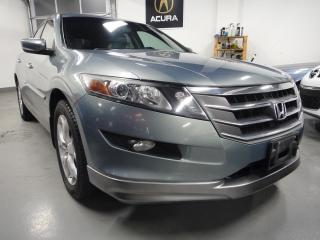 Used 2011 Honda Accord Crosstour EX-L,NAVI,BACK CAM,NO ACCIDENT for sale in North York, ON