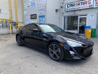 2013 Scion FR-S Low Mileage, Automatic!