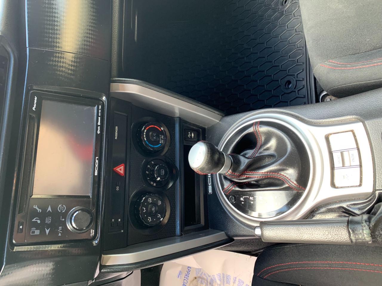2013 Scion FR-S Low Mileage, Automatic!