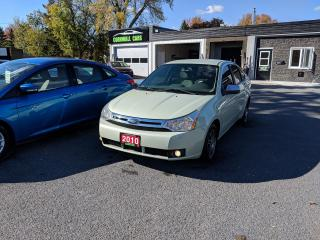 Used 2010 Ford Focus SE for sale in Cornwall, ON
