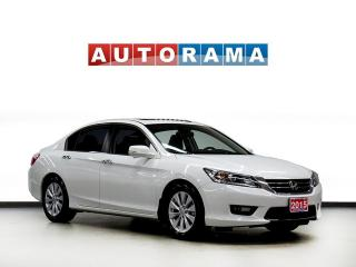 Used 2015 Honda Accord for sale in Toronto, ON
