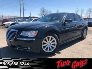 Used 2013 Chrysler 300 Touring  - SiriusXM for sale in St Catharines, ON
