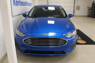 Used 2019 Ford Fusion 3 MONTH DEFERRAL! *oac | SE | Low KM for sale in Edmonton, AB