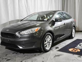 Used 2016 Ford Focus SE | BACK UP CAMERA for sale in Red Deer, AB